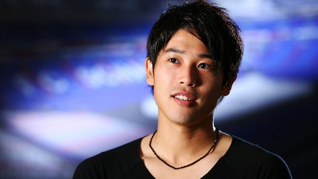 Uchida wants to make Schalke smile
