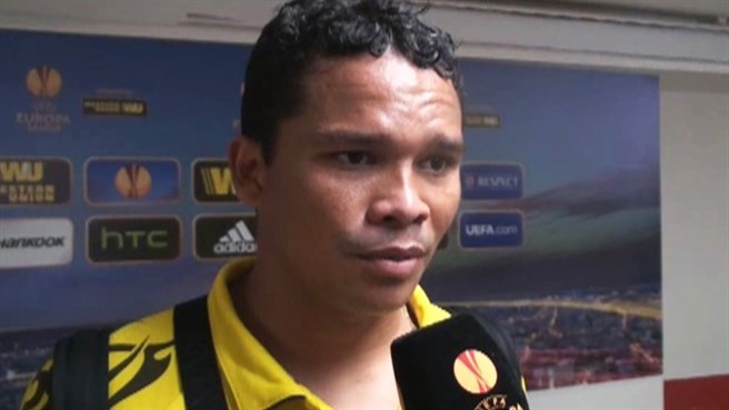 Bacca: patience was Sevilla's virtue