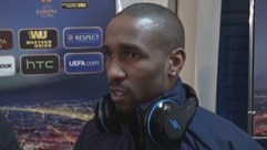 'Delighted' Defoe pleased with Spurs patience