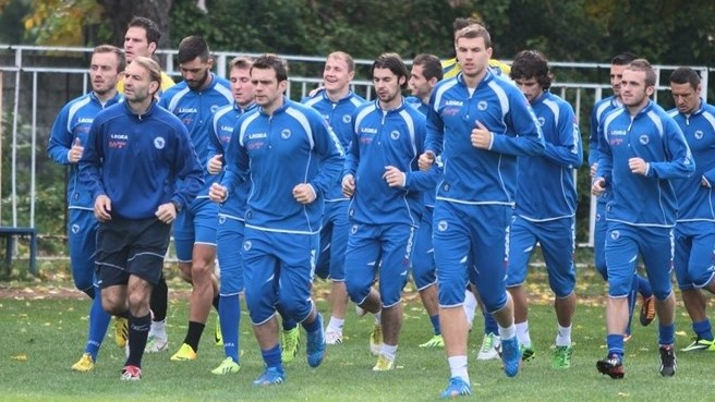 Bosnia and Herzegovina target dream finale