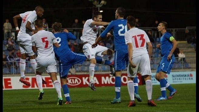 Patient Slovakia break Luxembourg resolve