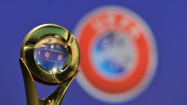 Entries finalised for 2014/15 UEFA Futsal Cup