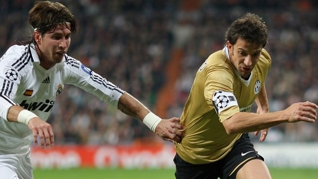 Memorable matches: Juventus v Madrid