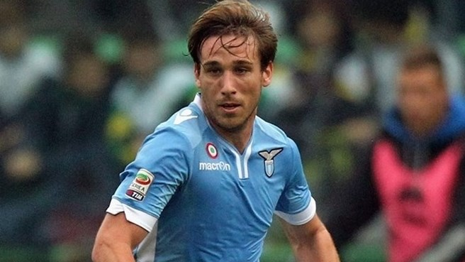 Lazio hit by injuries to Biglia and Novaretti