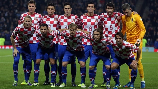 Kovač's Croatia have point to prove in Iceland