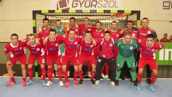 Futsal Cup holders Kairat challenged by Tulpar