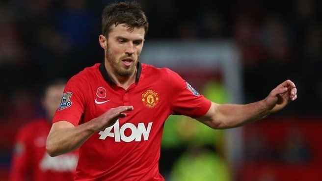 Carrick extends United stay until 2015