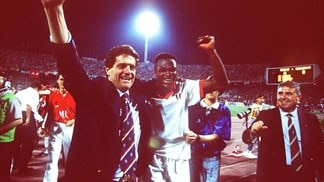 Capello remembers Milan magic