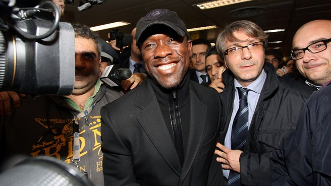 Seedorf confirmed at Milan helm