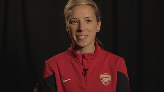 Nobbs rewarded by Arsenal decision