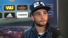 Insigne hopeful of a lengthy Napoli run