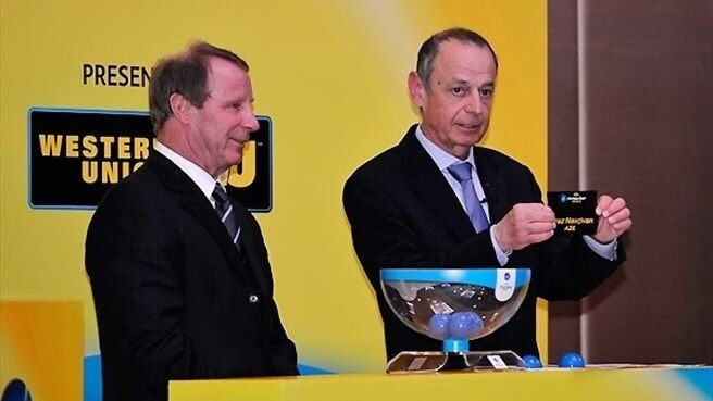 Kairat and Dynamo to replay futsal final