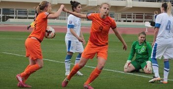Scotland, Netherlands, Italy, Ukraine up for play-offs