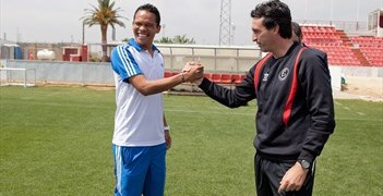Photo special: UEFA.com visits Sevilla