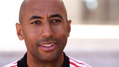 Luisao targets 'special' European title
