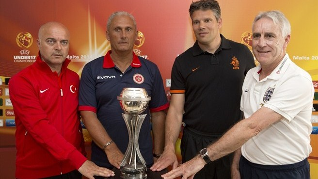 Malta look to hold their own against old hands