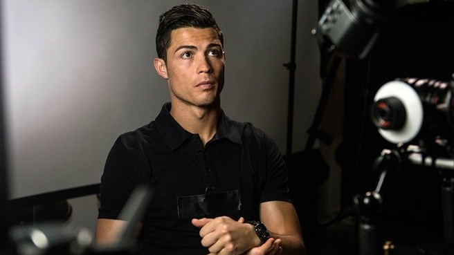 Ronaldo awaits 'special' night