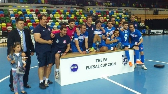 UEFA Futsal Cup preliminary round preview