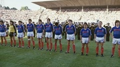 1984 France glory recalled