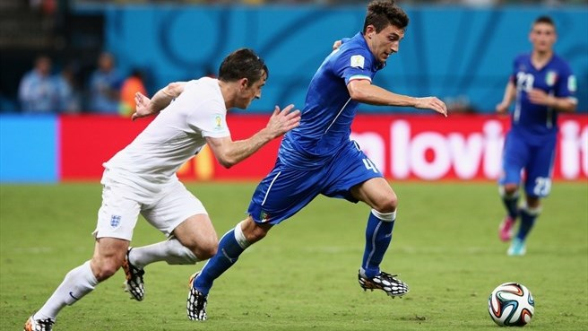 Cabrini talks up Italy full-back Darmian
