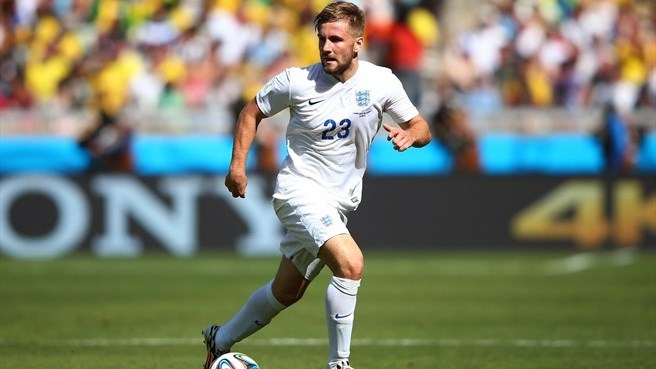 Shaw joins Herrera in making United move
