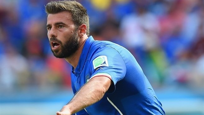 Barzagli to miss start of Juventus season