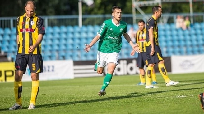 Seven up for Levadia against La Fiorita