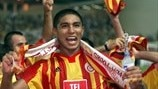 Galatasaray's Super Cup success