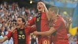Watch Germany take 2009 U21 title