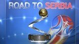Highlights: Futsal EURO showreel