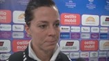 Schelin surprise after Lyon win