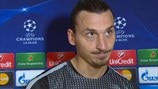 Ibrahimović: Patience key to Paris win