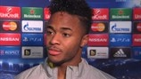 Sterling: Liverpool need to keep going