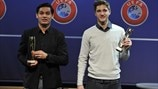 Germany, Netherlands receive Fair Play prizes