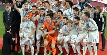 Madrid on top of the world, City continue surge