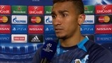Danilo confident of Porto progress