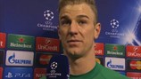 Hart still retains City hope