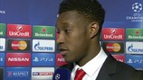 Welbeck: First goal was crucial