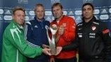 Group A coaches (UEFA Regions' Cup)