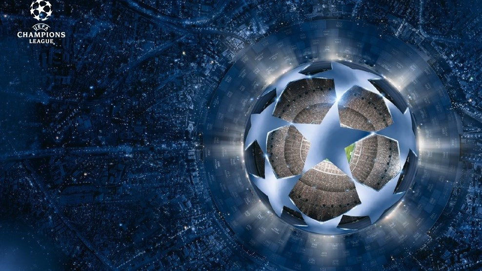 UEFA Champions League: New UEFA Champions League Brand Identity