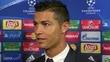 Ronaldo proud to reach milestones