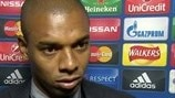 Fernandinho hopes City can 'bounce back'