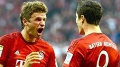 Müller & Lewandowski in focus