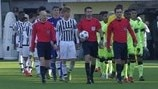 Highlights: Juventus 2-1 Man. City