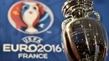Everything you need to know about UEFA EURO 2016 in 60 seconds