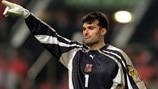 Former Czech keeper Pavel Srníček passes away