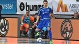 Ortiz: Inter hungry for fourth UEFA Futsal Cup
