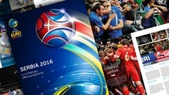 Watch UEFA Futsal EURO 2016 on UEFA.com