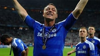 John Terry stays at Chelsea: his memorable European moments
