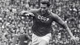 1960 highlights: Czechoslovakia 0-3 USSR